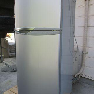 中古冷蔵庫と洗濯機無料で差し上げます