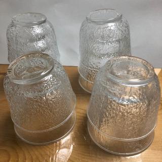 冷茶グラス 10客セット
