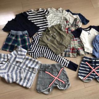 子供服 80-90サイズ まとめ売り