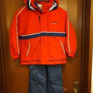 スキーウェア 子供用 120cm