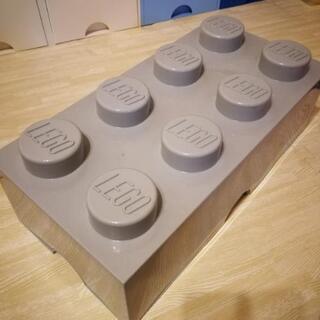 【美品】ROOM レゴ ストレージボックス ブリック 8  ミデ...