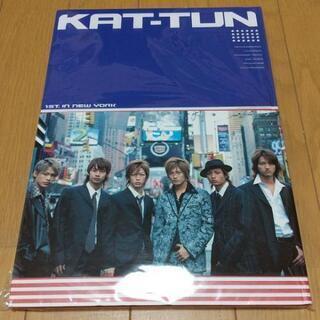 KAT―TUN 1st.in New York