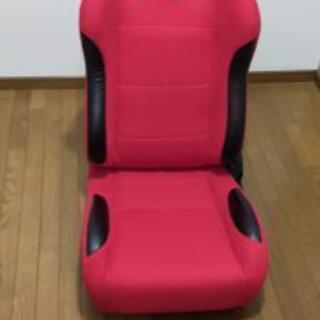 コーリンプロジェクト製   セミバケットシート