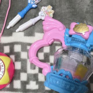 【ネット決済】プリキュア おもちゃ