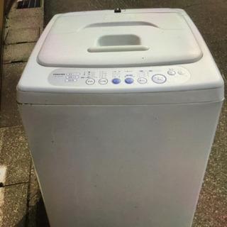 格安!洗濯機売ります!!