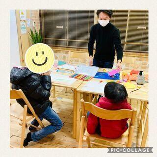 みんなの絵画教室「アトリエべる」体験レッスン募集中《こどもクラス...