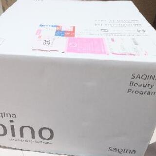 【新品未開封】サキナ ピノ 美顔器 化粧品付き♪ - 一宮市