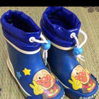 [ アンパンマン ]13センチ 長靴