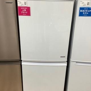 シャープの2ドア冷蔵庫買取入荷!