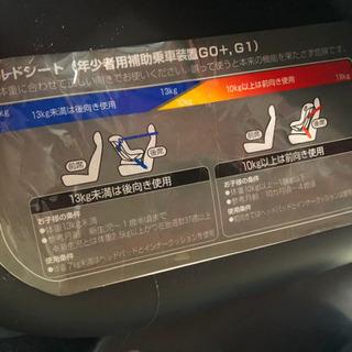ピジョン チャイルドシート − 福岡県