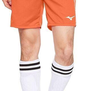 [ミズノ] サッカーウェア キーパーパンツ サイズ:S