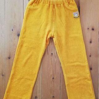 ☆ ミキハウス 子供ズボン 120サイズ☆