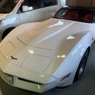 C3コルベット・キャブ最終型・オリジナル重視車
