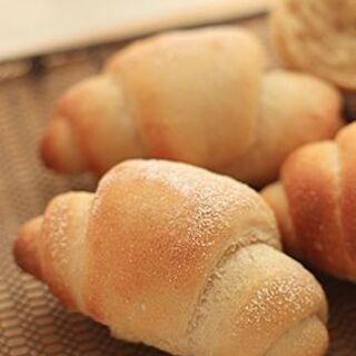【女性限定】砂糖不使用!こねないパン教室 <5月 玄米甘酒と玄米...