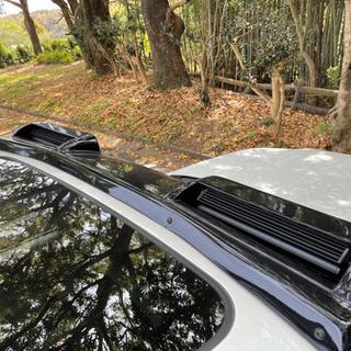 【取引中】エルフォード 150プラド用LEDルーフマウント - 高知市