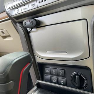 【取引中】エルフォード 150プラド用LEDルーフマウント − 高知県