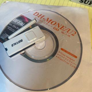 USBワンセグチューナー
