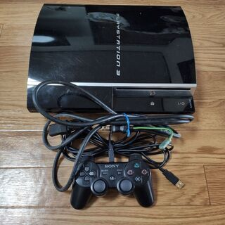 PS3(プレイステーション3) ジャンク