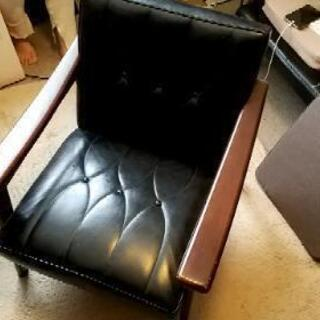 【ネット決済】一人用ソファ お売りします