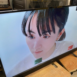 お薦め品‼️マクスゼン4K対応 49V LED液晶テレビ 2018年