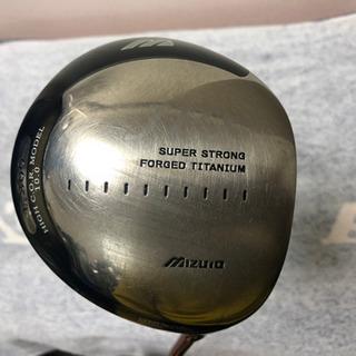 ミズノJPX E300 ドライバー R/10°  高反発