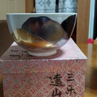 抹茶椀 三楽 遠山