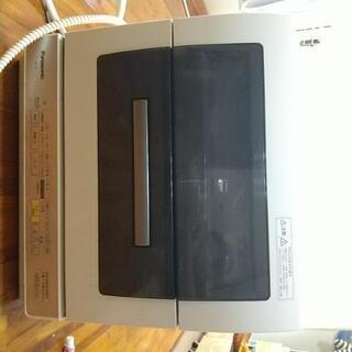 ■[お取引中]食洗機 3000円