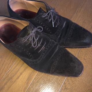 【ネット決済・配送可】ヤンコー YANKO   革靴