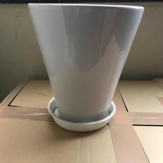 陶器製植木鉢
