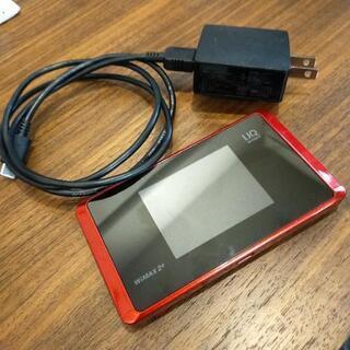 モバイルWi-Fi UQ WiMAX  Speed Wi-Fi ...