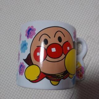 アンパンマン/ペコちゃん マグカップ♡