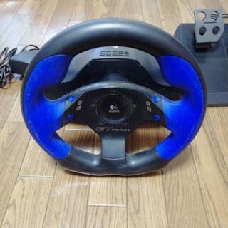 ステアリングコントローラ GT Force