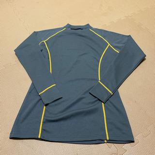メッシュ コンプレッションシャツ