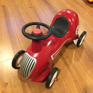 ラジオフライヤー 子ども 車 おもちゃ