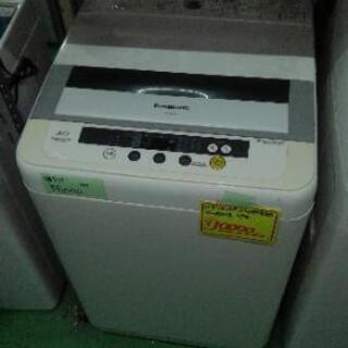 Panasonic 5㎏洗濯機 NA-F50B3 2011…