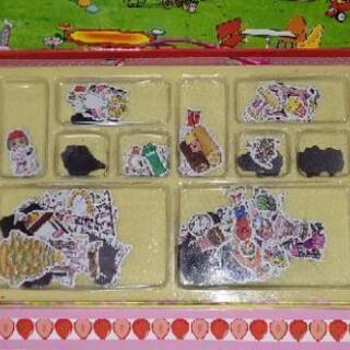 おもちゃ マグネット - 子供用品