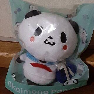 okaimono panda