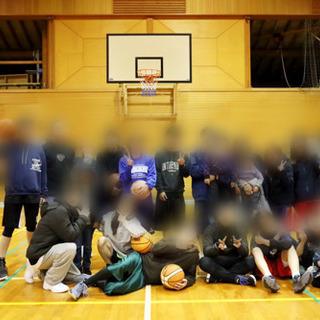 【広島市】バスケットボールサークルメンバー募集