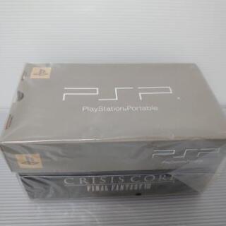 【ネット決済】【再値下げ】PSP ファイナルファンタジー クライ...