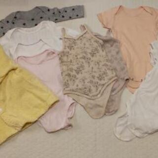 子供服12枚