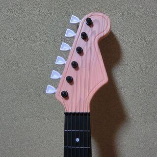 おもちゃのギター - おもちゃ