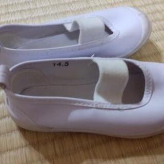14.5cm 上靴