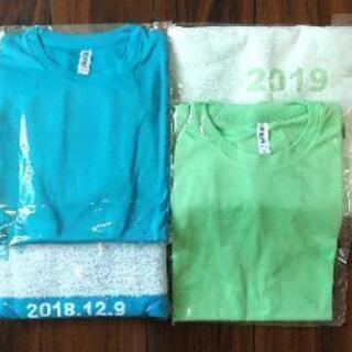 亀岡ハーフマラソン 記念品 2018, 2019