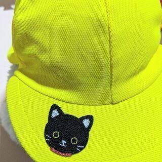 カラー帽子/黄色/保育園