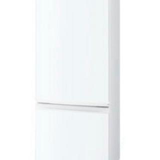 冷蔵庫 SHARP ホワイト 167L ★お値下げしました★