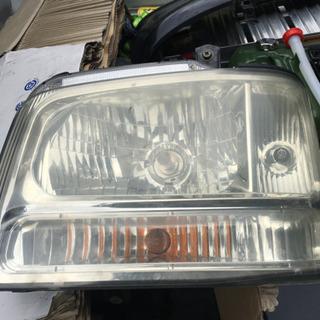 (少し値下げ)DA62W左ヘッドライト