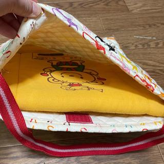 《予定者決定》防災頭巾3セット 園児〜低学年用 - 子供用品