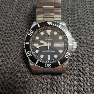 SEIKO 7S26―0040 自動巻き腕時計