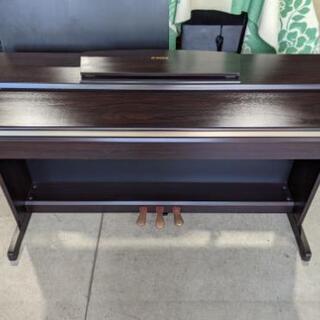 YAMAHA デジタルピアノ YDP-123 2005年製 通電...