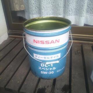 空ペール缶   20リットル